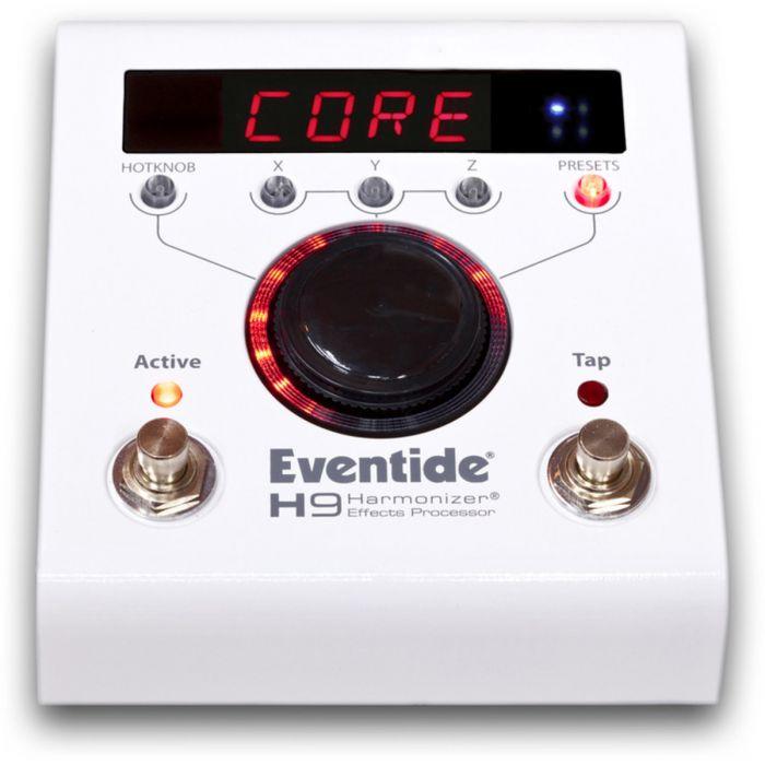 Eventide H9 Core Multi Effects Processor w/ iPad Control