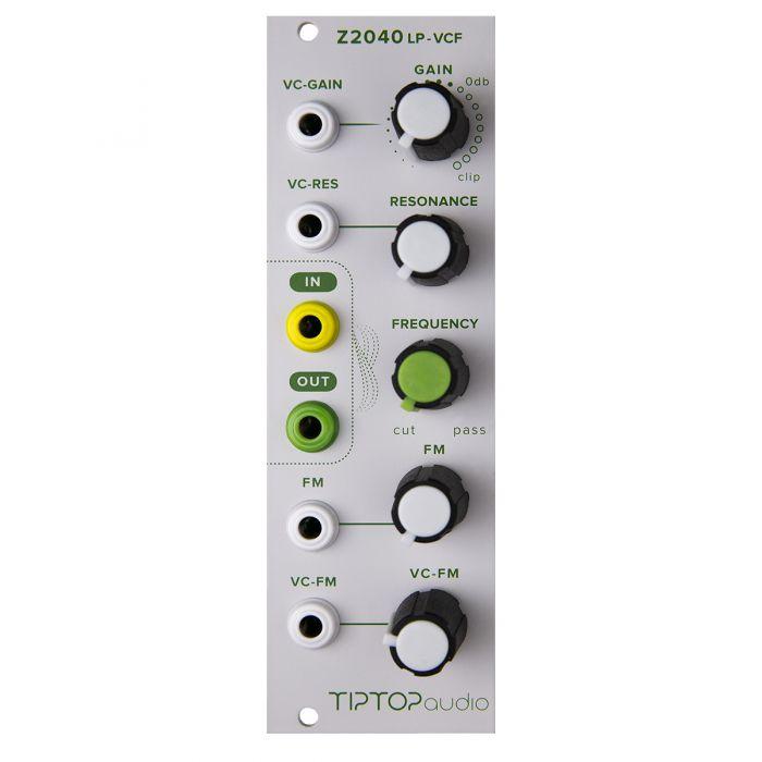 TipTop Audio Z2040 NS Prophet 5 VCF Eurorack Filter Module (New Style)
