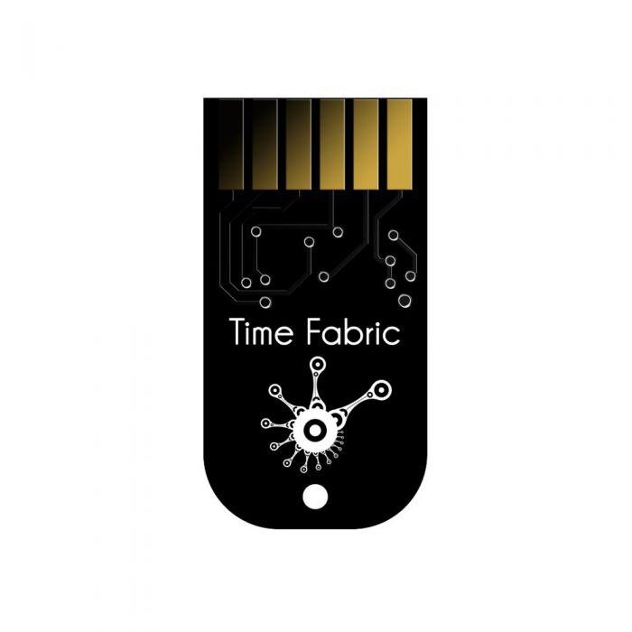 TipTop Audio Z-DSP Time Fabric Cartridge