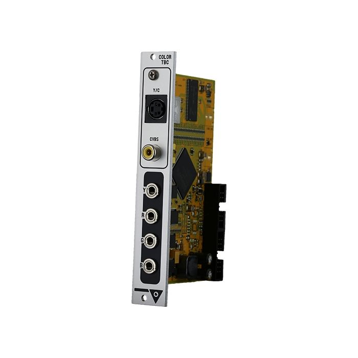 LZX Industries Color TBC Eurorack Video Module