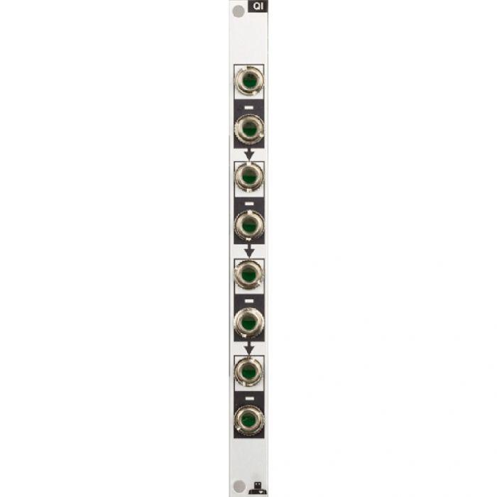 Intellijel Quad Inverter Eurorack Module
