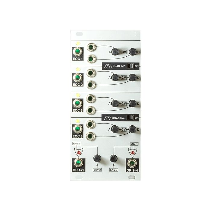 Intellijel Quadra Expander MK2 Eurorack Module