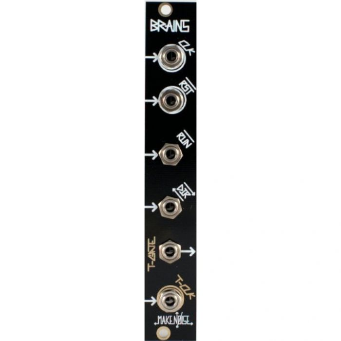 Make Noise Brains Eurorack Sequencer Expansion Module (Pressure Points)