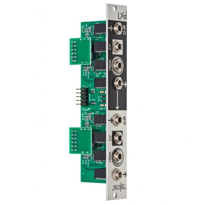 Make Noise LxD Eurorack Low Pass Gate Module
