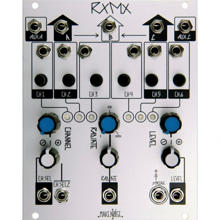 Make Noise RxMx Eurorack Module