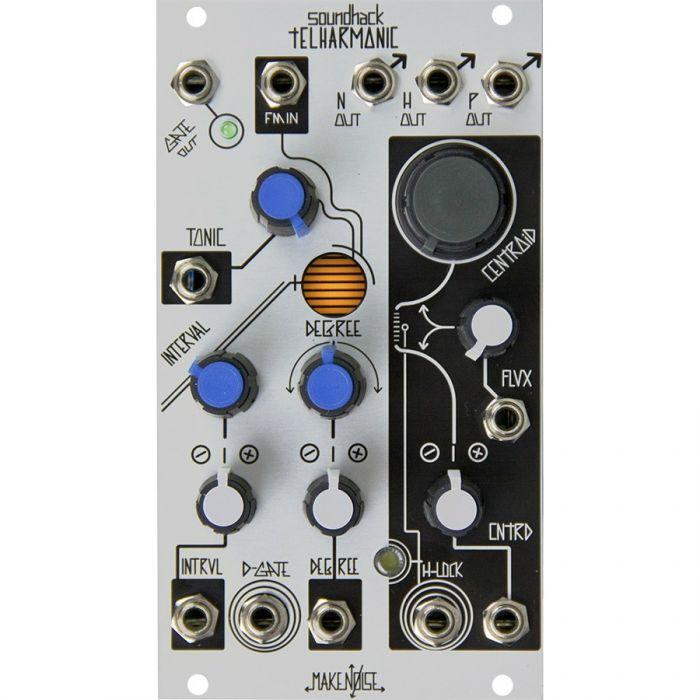 Make Noise tELHARMONIC Eurorack Additive VCO  Module