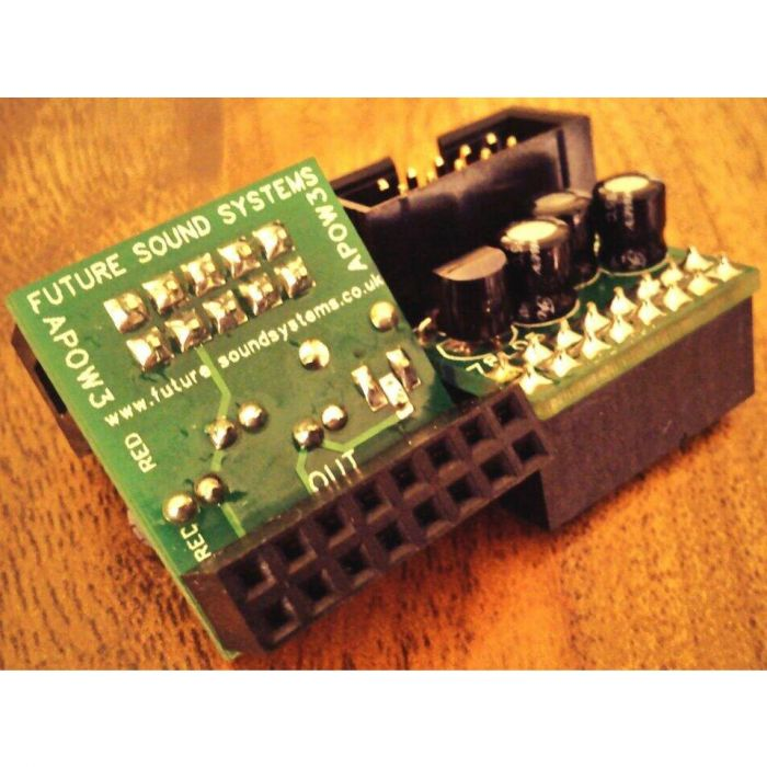 Future Sound Systems APOW3 Eurorack Power Adaptor (10 pin to 16 pin +5V)