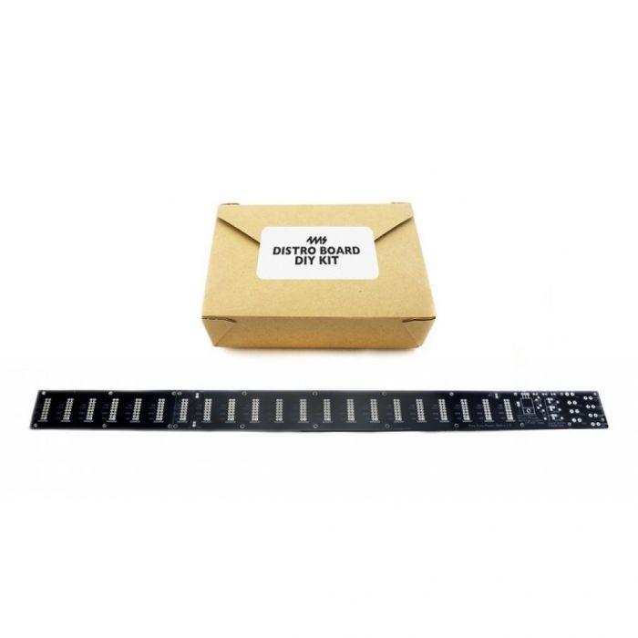 4ms Eurorack Power Distro Board Kit (DIY)