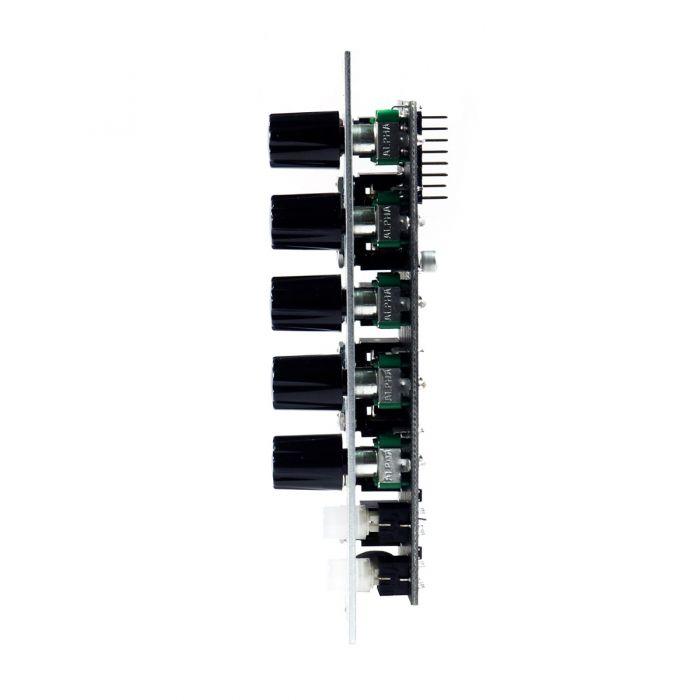 4ms SCM Breakout Eurorack Module (Shuffling Clock Multiplier)