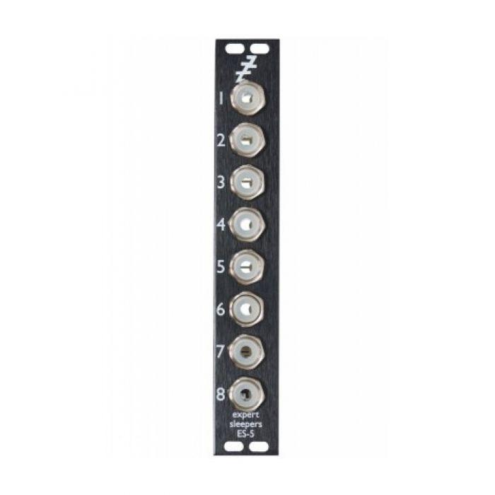 Expert Sleepers ES-5 Eurorack ADAT Lightpipe Gate Interface MK3