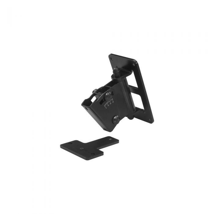 Genelec 8000-402B Wall Bracket for 8000 Series Monitors (Black)