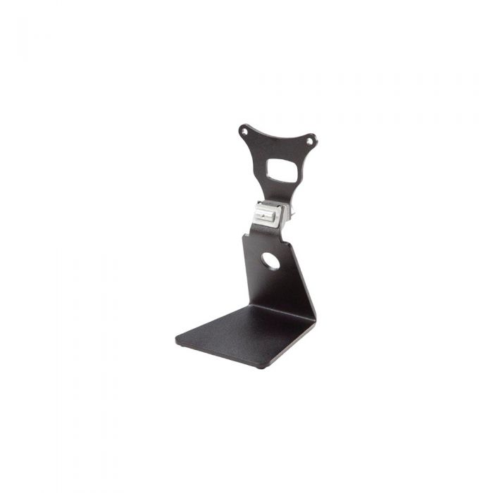 Genelec 8010-320B L-Shape Table Stand for 8010 Series Monitors (Black)