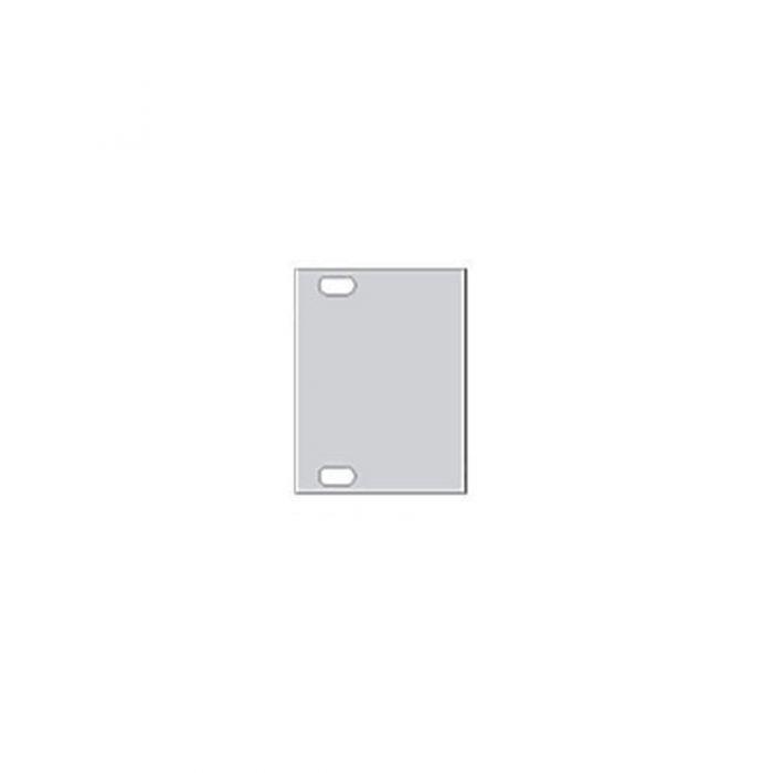 Intellijel Blanking Eurorack Panel - 1U - 6hp