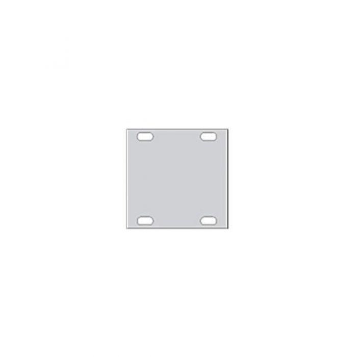 Intellijel Blanking Eurorack Panel - 1U - 8hp