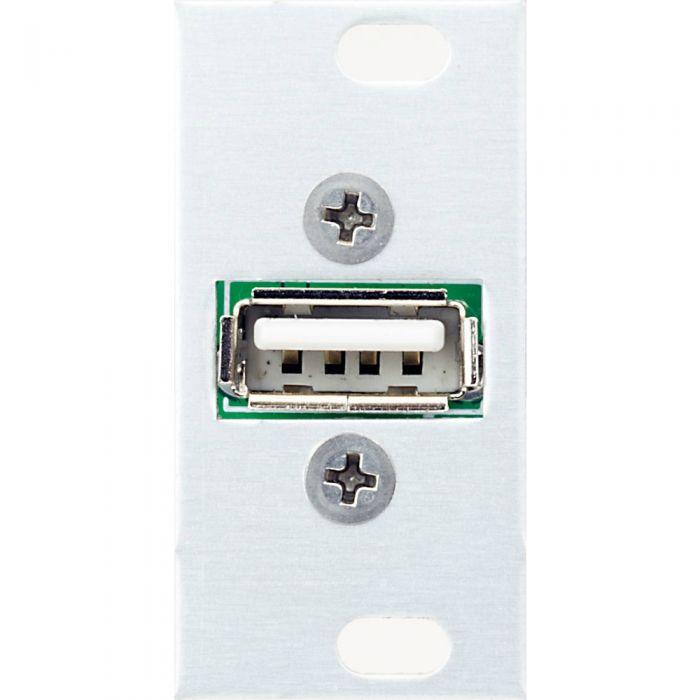Intellijel USB Power Eurorack 1U Module