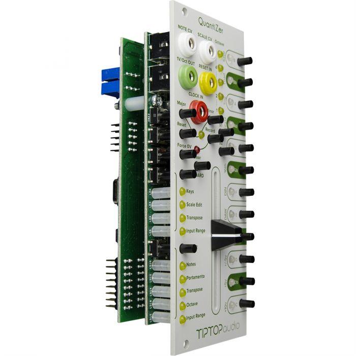 TipTop Audio QuantiZer Eurorack Module