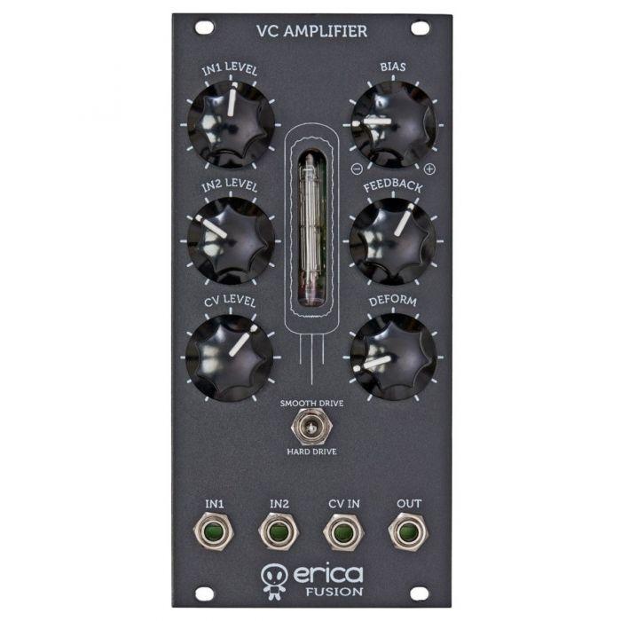 Erica Synths Fusion VCA V2 Eurorack Module