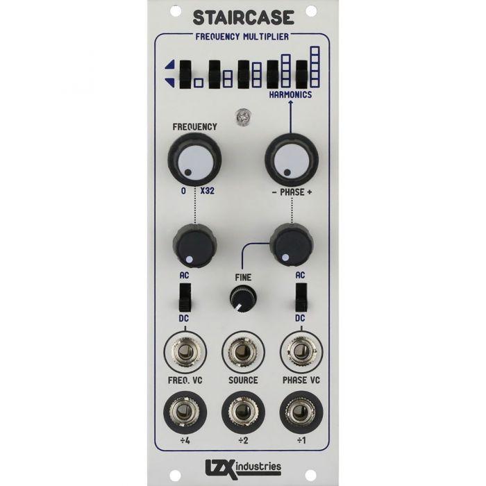 LZX Industries Staircase Eurorack Video Module