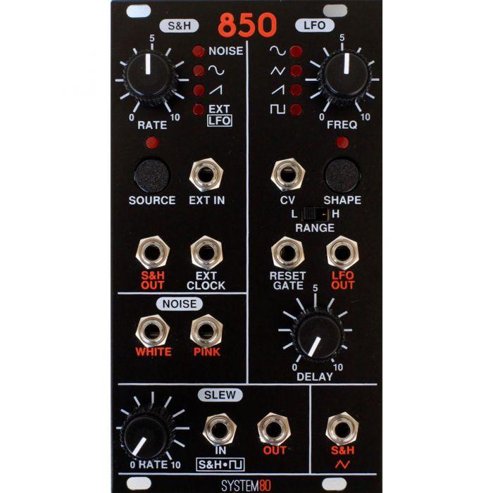 System80 850 Eurorack Modulation Module