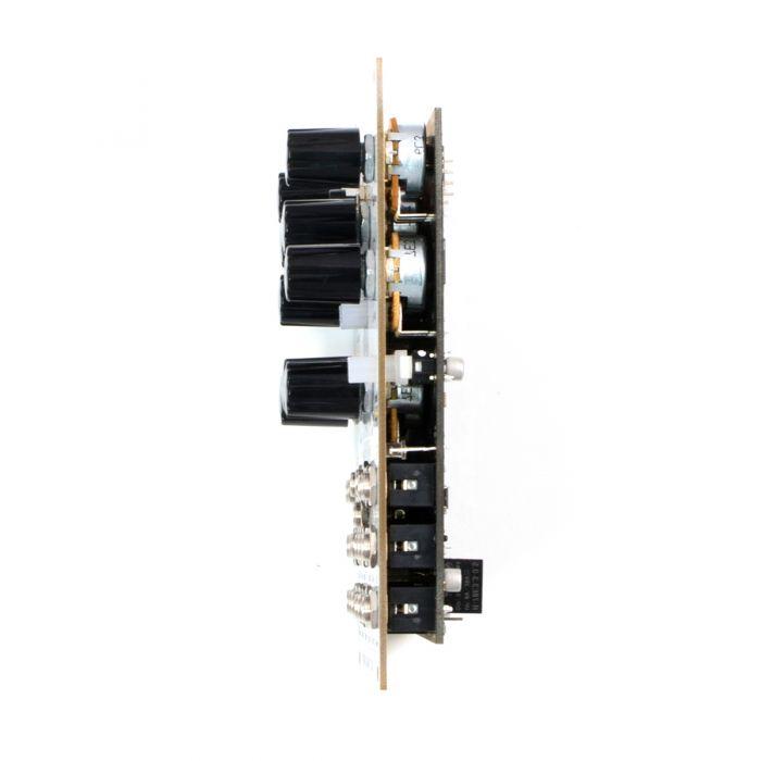 4ms Stereo Triggered Sampler Eurorack Module (STS)
