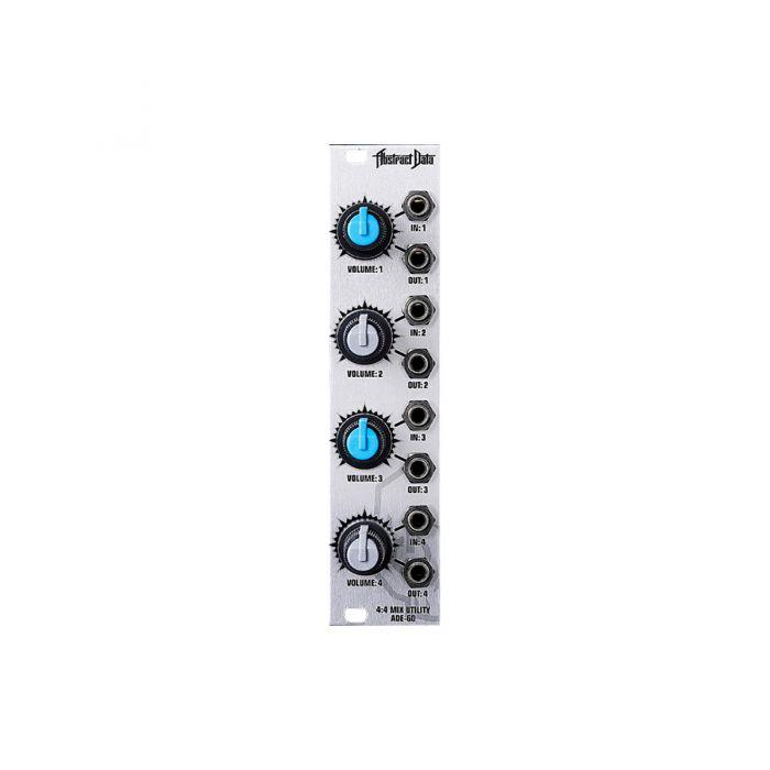 Abstract Data ADE-60 Eurorack Mixer Utility Module