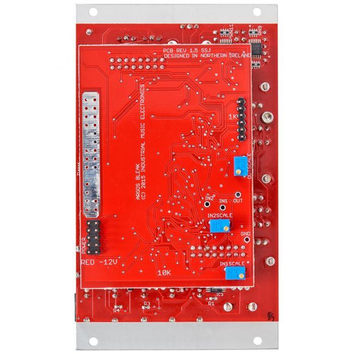 Industrial Music Electronics Argos Bleak Eurorack Quantizer Module