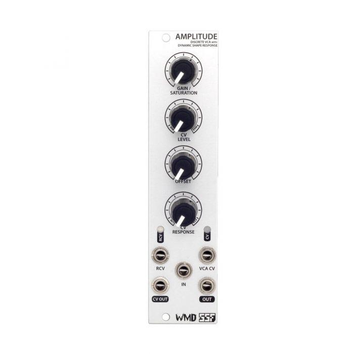WMD/SSF Amplitude VCA Eurorack Module