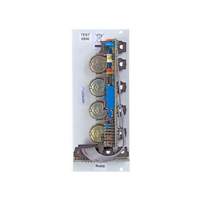 Doepfer A-110-1 Eurorack VCO Module