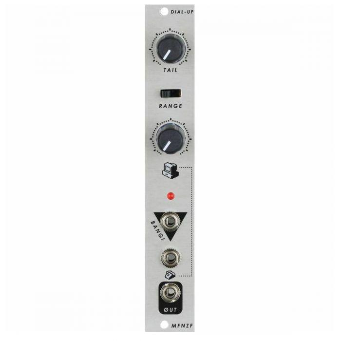 Moffenzeef Dial Up Eurorack Noise Oscillator Module