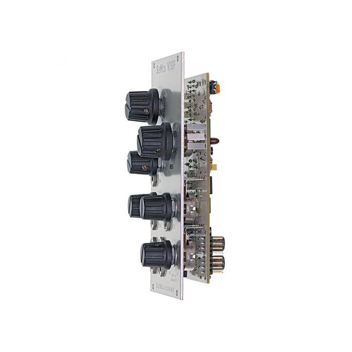 Bubblesound SeM20 Eurorack Filter Module