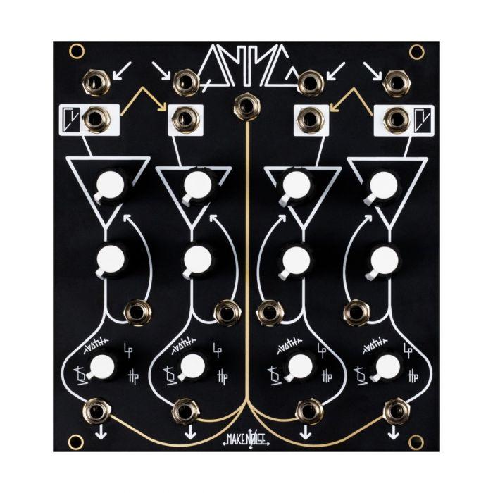 Make Noise QMMG Eurorack Multi Mode Gate Module