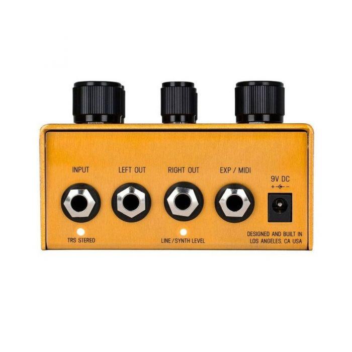 Meris Enzo Multi Voice Instrument Synth Pedal