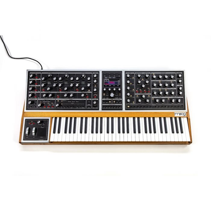 Moog Music One Analogue Polyphonic Synth (8 Voice)
