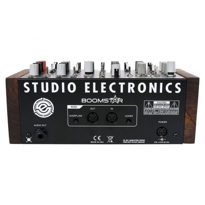 Studio Electronics Boomstar 8106 Desktop Analogue Synth (V2 - Roland)