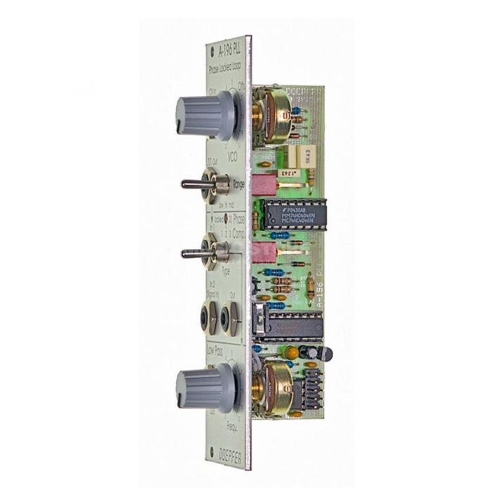 Doepfer A-196 Phase Locked Loop Eurorack PLL Module