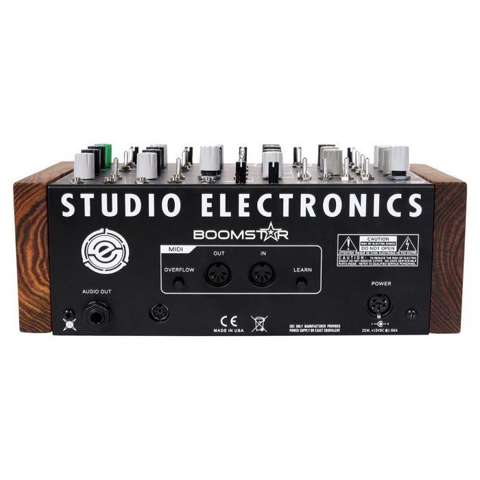 Studio Electronics Boomstar SE80 Desktop Analogue Synth (V2 - CS80)
