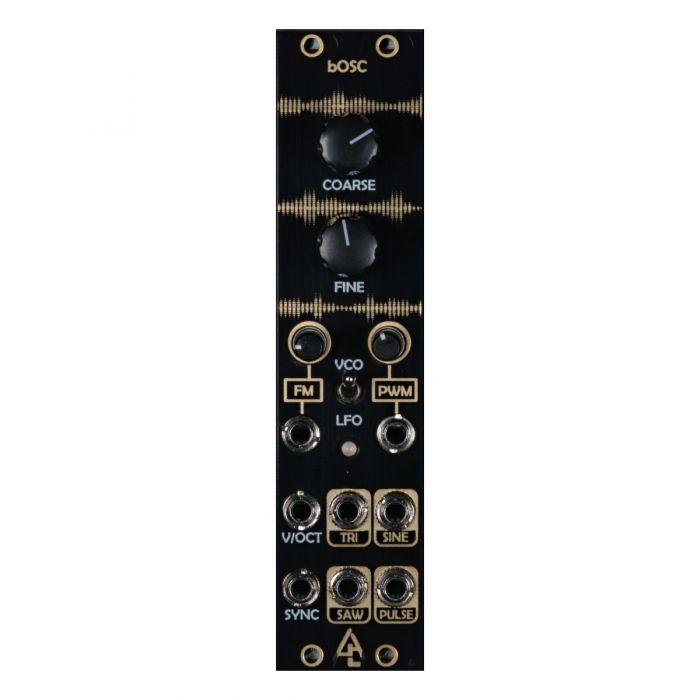 After Later Audio bOSC Eurorack Oscillator Module