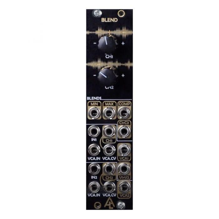 After Later Audio Blend Eurorack Mixer/VCA Module