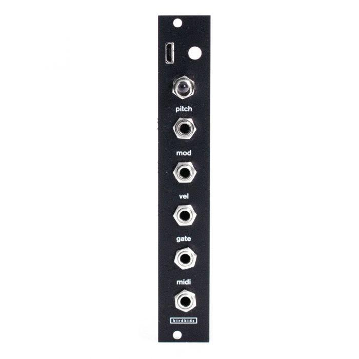 birdkids Power MIDI Eurorack MIDI CV/Gate Module