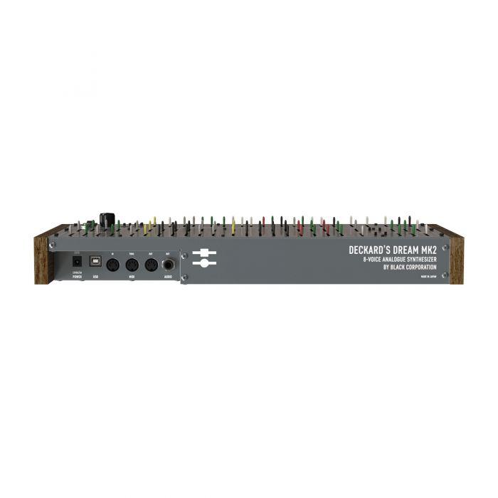 Black Corporation Deckard's Dream MKII Polyphonic Analog Synth