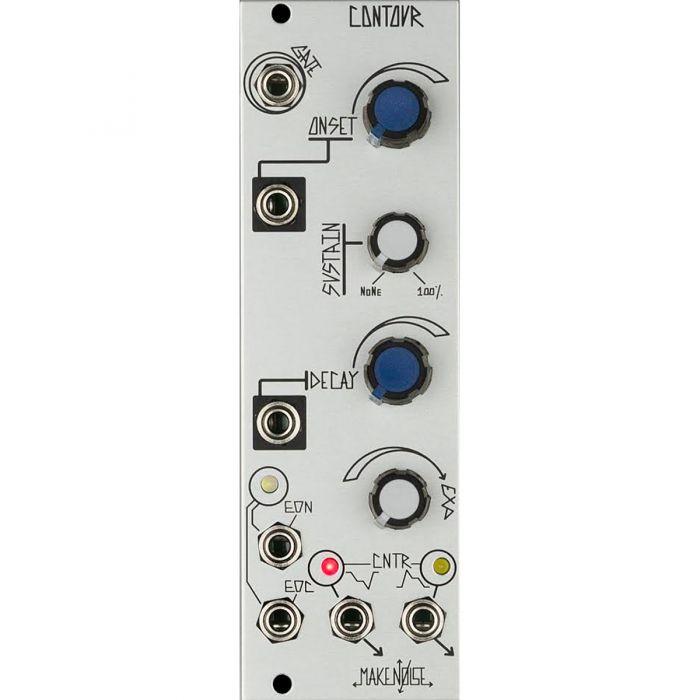 Make Noise Contour Eurorack Envelope Generator Module