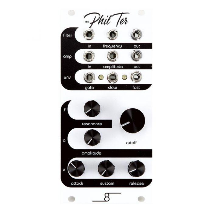 Cre8Audio Mr Phil Ter Eurorack VCF Module