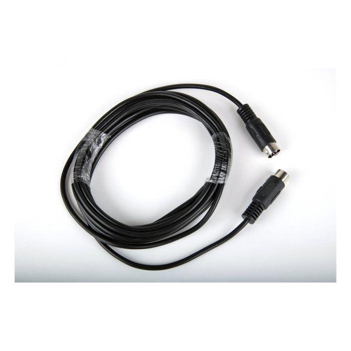 Kenton Electronics DIN SYNC LEAD (Black - 5M)