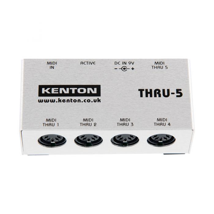 Kenton ElectronicsTHRU-5 MIDI Thru Box