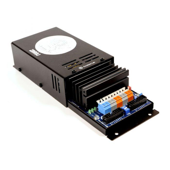 Konstant Lab ZDROJ Eurorack Internal Linear Power Supply PSU 230V