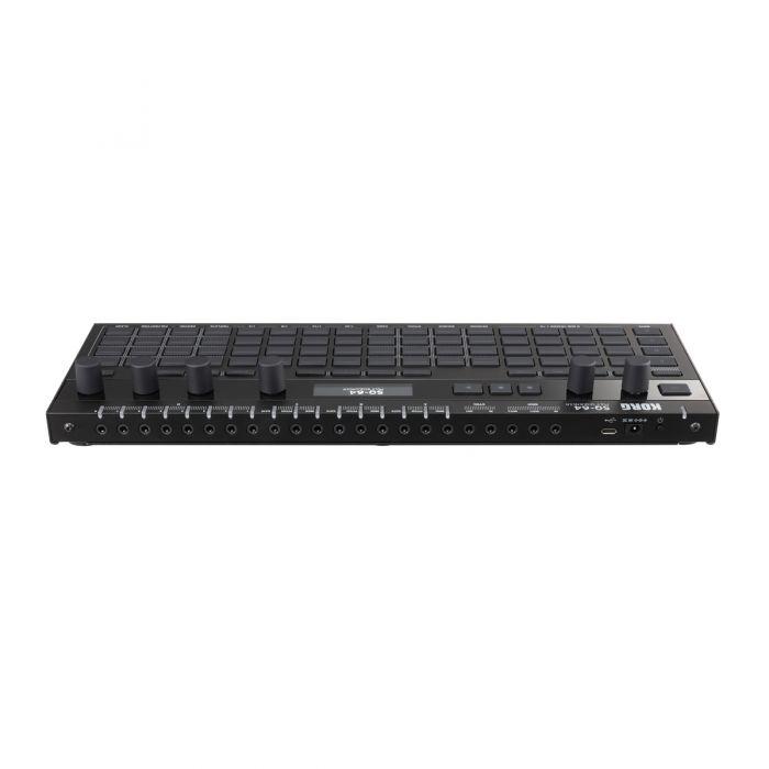 Korg SQ-64 Step Sequencer w/ MIDI & CV/Gate