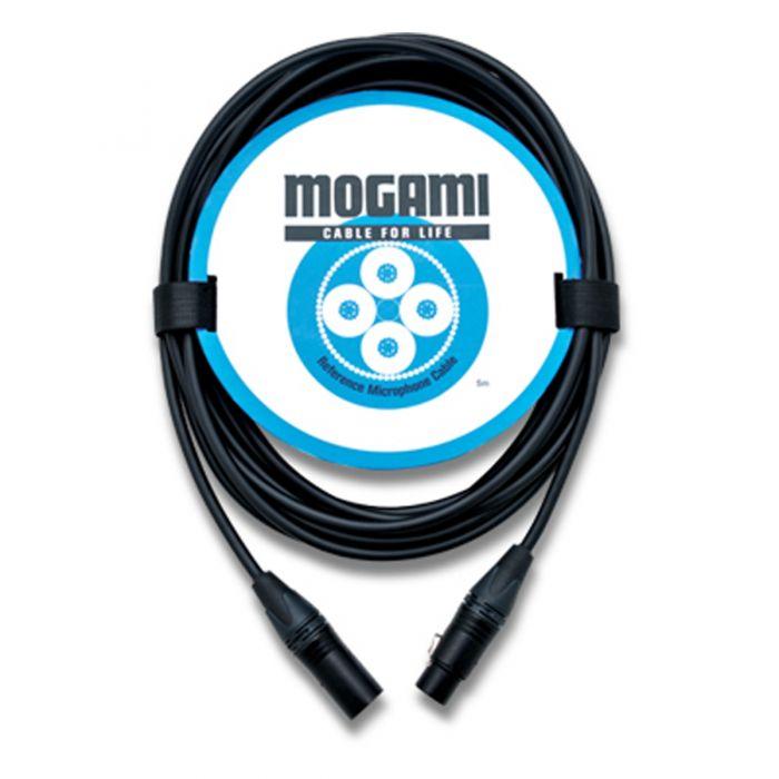 Mogami XLR to XLR Cable 1M (XF-25340-XM-1)
