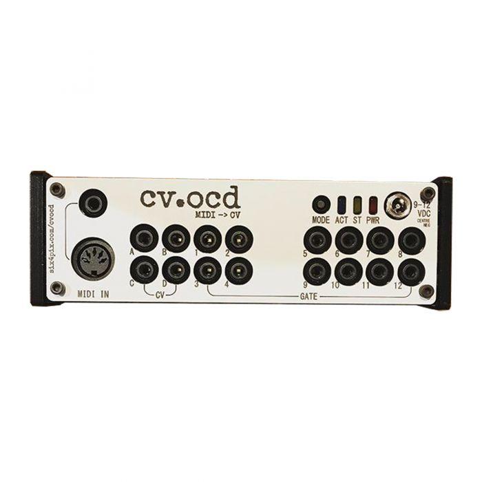 Sixty Four Pixels CV.OCD MIDI To CV Convertor (White)