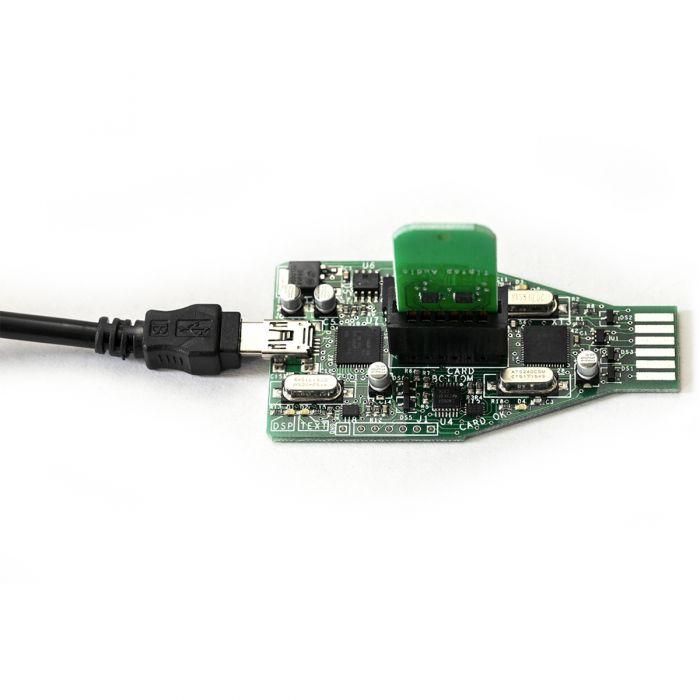 TipTop Audio Numberz Digital Audio Lab Programmer (Z-DSP)