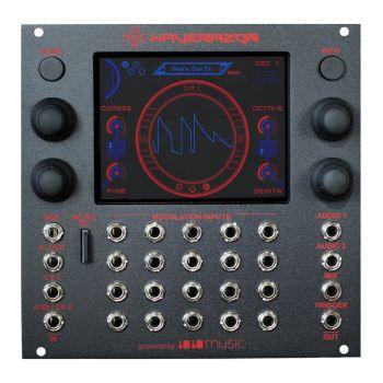 1010 Music Waverazor Eurorack Dual Digital Oscillator Module